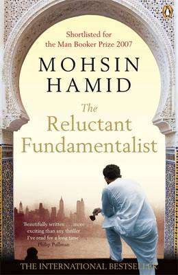Cover of The Reluctant Fundamentalist - Mohsin Hamid - 9780141029542