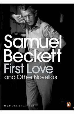 Cover of First Love and Other Novellas - Samuel Beckett - 9780141180151