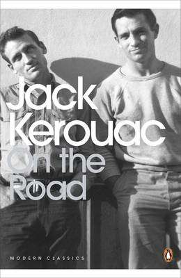 Cover of On the Road - Jack Kerouac - 9780141182674