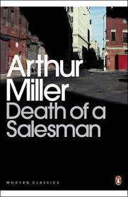 Cover of Death Of A Salesman - Arthur Miller - 9780141182742