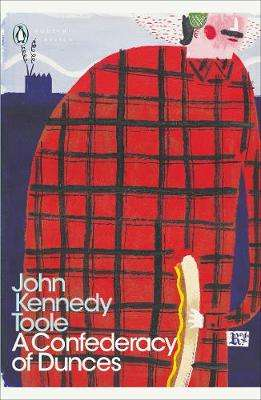 Cover of A Confederacy of Dunces - John Kennedy Toole - 9780141182865