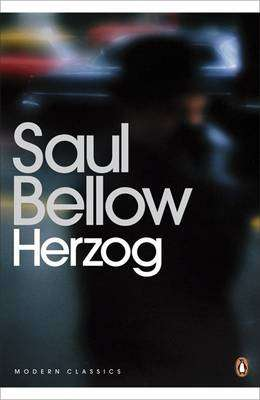 Cover of HERZOG - Bellow Saul - 9780141184876