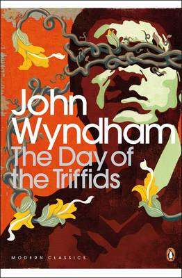 Cover of The Day of the Triffids - John Wyndham - 9780141185415
