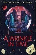 Cover of Wrinkle in Time - Madeleine L'Engle - 9780141354934