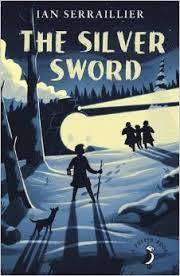 Cover of The Silver Sword - Ian Serraillier - 9780141362649