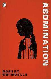 Cover of Abomination - Robert Swindells - 9780141379234