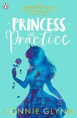Cover of Princess in Practice - Connie Glynn - 9780141379920