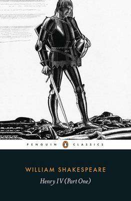 Cover of Henry IV: Part One - William Shakespeare - 9780141396682