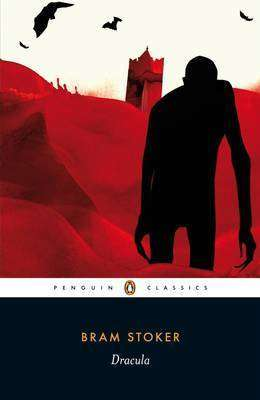 Cover of Dracula: Penguin Edition - Bram Stoker - 9780141439846