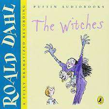Cover of THE WITCHES CD - Dahl Roald - 9780141805962