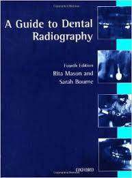 Cover of GUIDE TO DENTAL RADIOGRAPHY - R Mason - 9780192626714