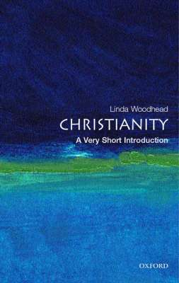 Cover of Christianity : A Very Short Introduction - Linda Woodhead - 9780192803221