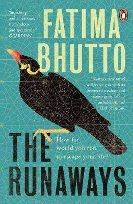 Cover of The Runaways - Fatima Bhutto - 9780241347010