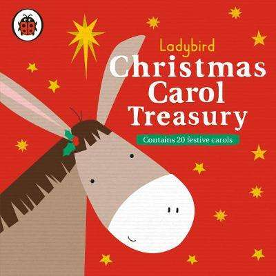 Cover of Ladybird Christmas Carol Treasury 2019 - Ladybird - 9780241364543