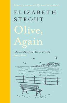 Cover of Olive, Again - Elizabeth Strout - 9780241374597