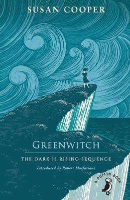 Cover of Greenwitch: The Dark is Rising sequence - Susan Cooper - 9780241377109