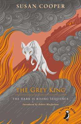 Cover of The Grey King: The Dark is Rising sequence - Susan Cooper - 9780241377116