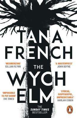 Cover of The Wych Elm - Tana French - 9780241379530