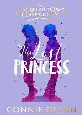 Cover of The Lost Princess - Connie Glynn - 9780241383902