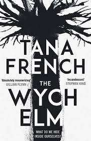 Cover of The Wych Elm - Tana French - 9780241393338