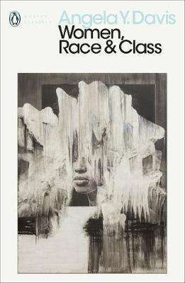 Cover of Women, Race & Class - Angela Y. Davis - 9780241408407