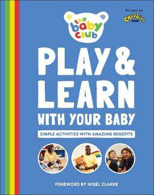 Cover of The Baby Club Book - Sally Smith - 9780241410219