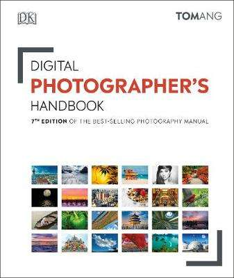 Cover of Digital Photographer's Handbook - Tom Ang - 9780241426418