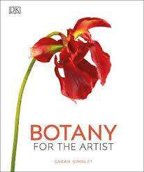 Cover of Botany for the Artist - Sarah Simblet - 9780241426425