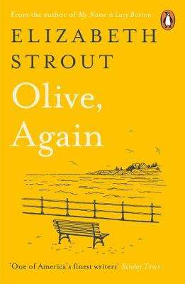 Cover of Olive, Again - Elizabeth Strout - 9780241985540