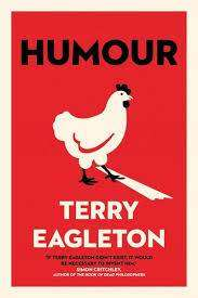 Cover of Humour - Terry Eagleton - 9780300243147