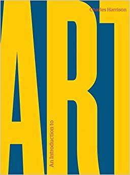 Cover of An Introduction to Art - Charles Harrison - 9780300247138