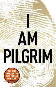 Cover of I am Pilgrim - Terry Hayes - 9780552160964