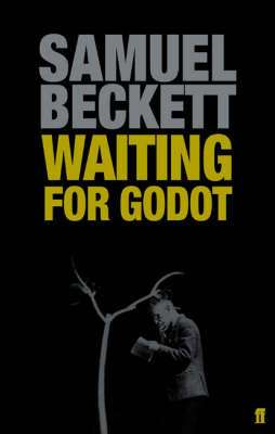 Cover of WAITING FOR GODOT - Samuel Beckett - 9780571229116