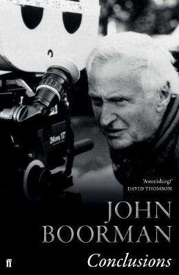 Cover of Conclusions - John Boorman - 9780571353798