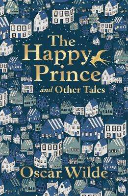Cover of The Happy Prince and Other Tales - Oscar Wilde - 9780571355846