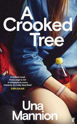 Cover of A Crooked Tree - Una Mannion - 9780571357963
