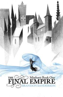 Cover of Mistborn Trilogy Book 1 : The Final Empire - Brandon Sanderson - 9780575089914