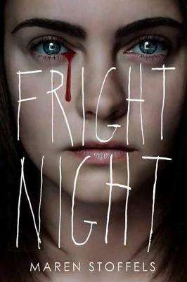 Cover of Fright Night - Maren Stoffels - 9780593175965