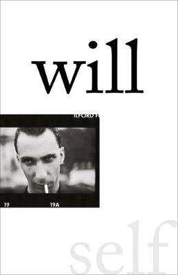 Cover of Will - Will Self - 9780670918621