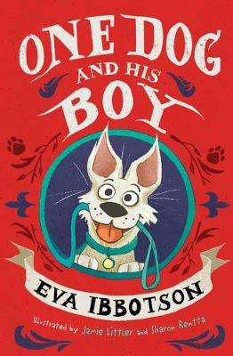 Cover of One Dog and His Boy - Jamie Littler - 9780702306808