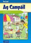 Cover of Ag Campail 6th Class - Kilfeather, Ni Lamhna, Browne - 9780714423692