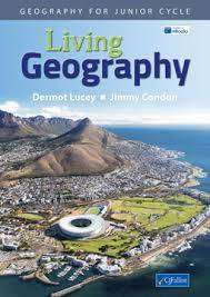 Cover of Living Geography Pack - Dermot Lucy & Jimmy Conden - 9780714425511