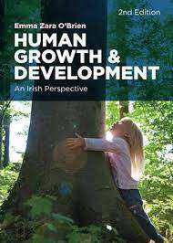 Cover of Human Growth & Development : An Irish Perspective 2nd Edition - Emma Zara O'Brien - 9780717156290