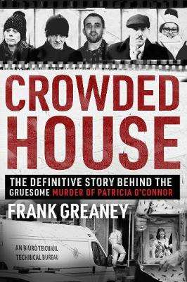 Cover of Crowded House - Frank Greaney - 9780717190263