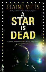 Cover of A Star is Dead - Elaine Viets - 9780727890160