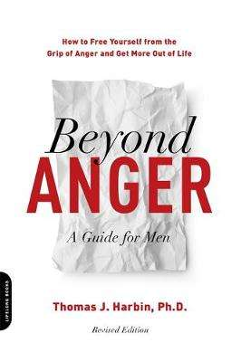 Cover of Beyond Anger - Thomas Harbin - 9780738234809