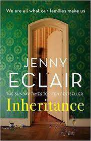 Cover of Inheritance - Jenny Eclair - 9780751567038