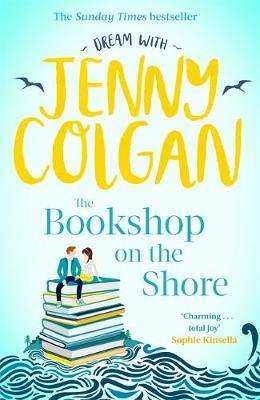 Cover of The Bookshop on the Shore - Jenny Colgan - 9780751575583