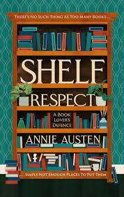 Cover of Shelf Respect - Annie Austen - 9780751578676