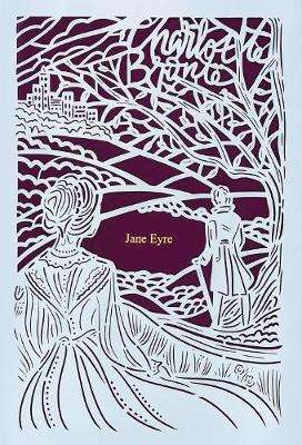 Cover of Jane Eyre (Seasons Edition -- Summer) - Charlotte Bronte - 9780785234531